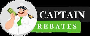 CaptainRebates